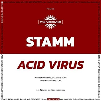 Acid Virus
