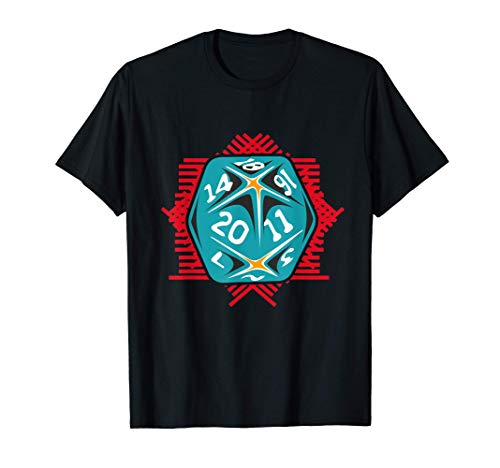 Würfel Würfeln Glücksspiel Würfel Kleiner Würfel Geschenk T-Shirt