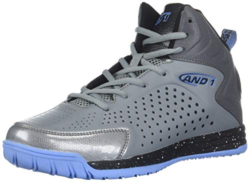 AND 1 Tipoff Tenis para Hombre