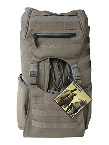 Eberlestock X2 Backpack. Dry Earth Color.