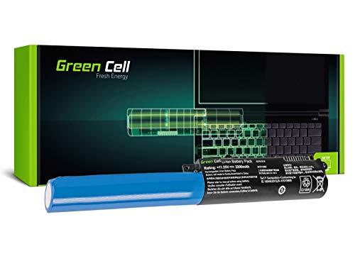 GreenCell HP Sprocket 200 Negro