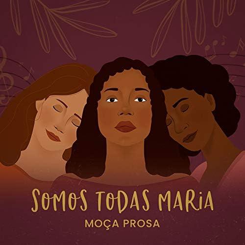 Moça Prosa feat. Fabiola Machado