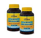 Aceite de onagra (10% GLA) 100 perlas (Pack 2 unid.)