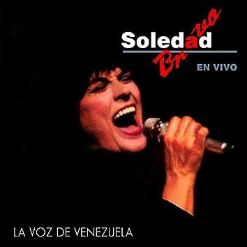 La Voz de Venezuela (En Vivo)