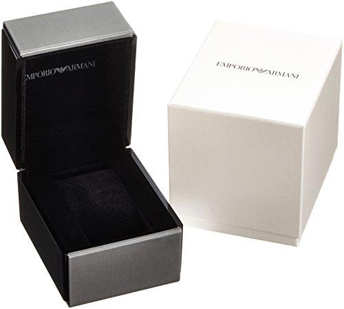 EMPORIOARMANI(エンポリオアルマーニ)『ハイブリッドスマートウォッチ3000(ART3000)』