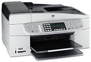 HP Officejet 6310 All-in-One USB Printer/Fax/Scanner/Copier