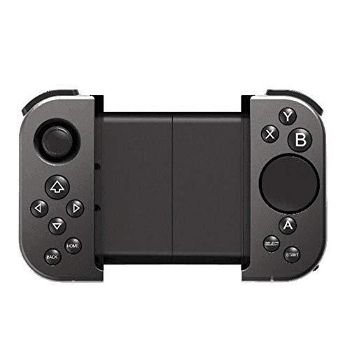 QCHEA Bluetooth inalámbrico 2.4G Gaming Handle Game Controller Gamepad Altavoz Incorporado for...