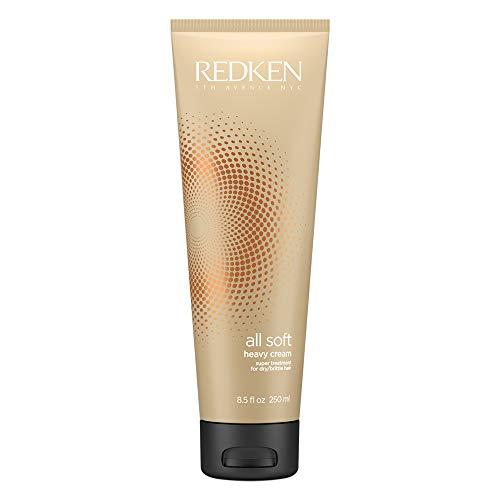 Redken All Soft Heavy Cream Super Treatment | Deep...