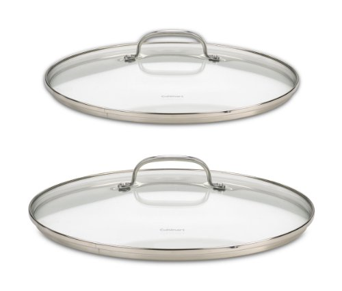 12 inch cuisinart lid - 7