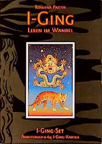 I-Ging: Set: Buch und 64 Tarot-Karten
