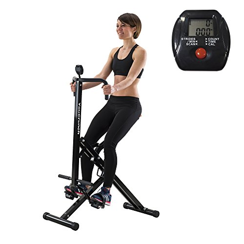 You Crunch Total Body Total Crunch con Display visto in TV