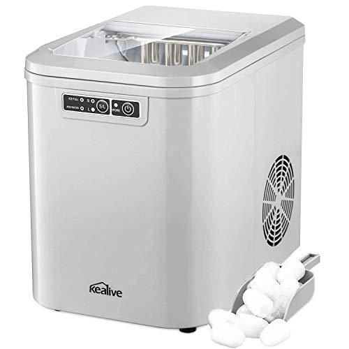 Kealive Ice Maker Machine