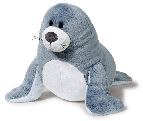 Nici 38008 - Seehund, Plüschtier, 25 cm