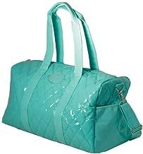 Sugar Lulu Arm Candy Duffle Bag: High Tea