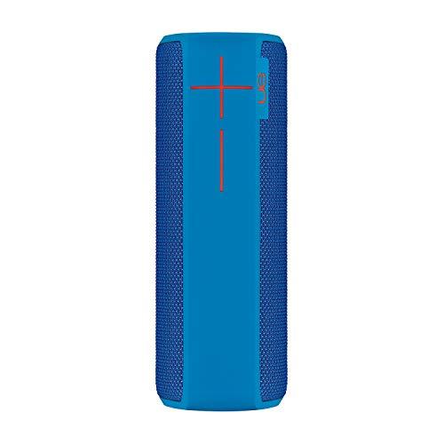 Ultimate Ears BOOM 2, Altavoz inalámbrico/Bluetooth (impermeable y resistente a golpes), Azul (Brainfreeze)