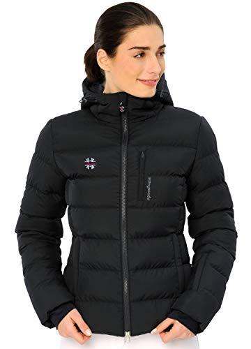 SPOOKS Maxi Jacket - DE (Farbe: Navy; Größe: L)