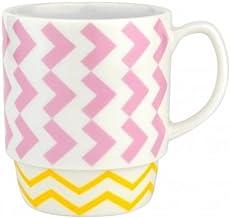 """Portmeirion True Colors""""Blink Pink!"""" Mug"""