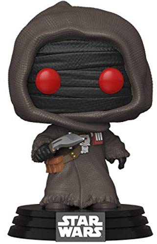 Funko- Huckleberry-Pop 11 Collectible Toy, Multicolor (45543)