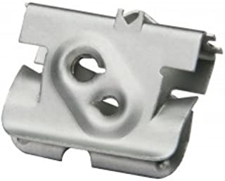 Platinum Tools JH967-100 Beam Clamp 1/8-Inch - 1/2-Inch For Br,, 100 Per Box