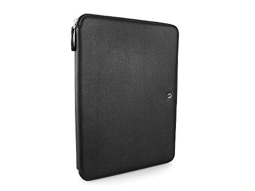 Dokumentenmappen/iPad Schutzhülle von Aigner, schwarz