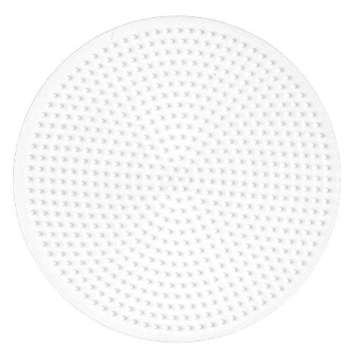 Hama 100-221 - Steckplatte, rund, 15 cm