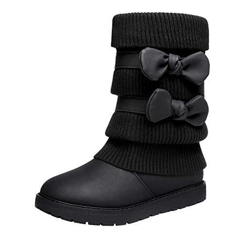 Fur Kids Boots