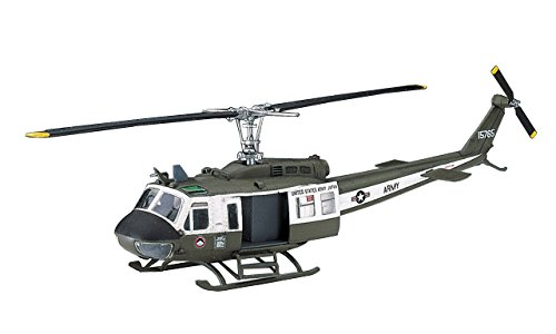ハセガワ 1/72 陸上自衛隊 UH-1H イロコイ プラモデル A11