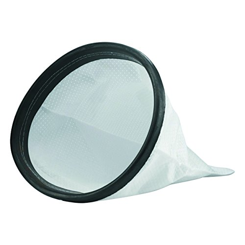 Hoover Commercial 2KE2105000 HEPA Cloth Bag Liner for Shoulder Vac Pro Vacuum Cleaner