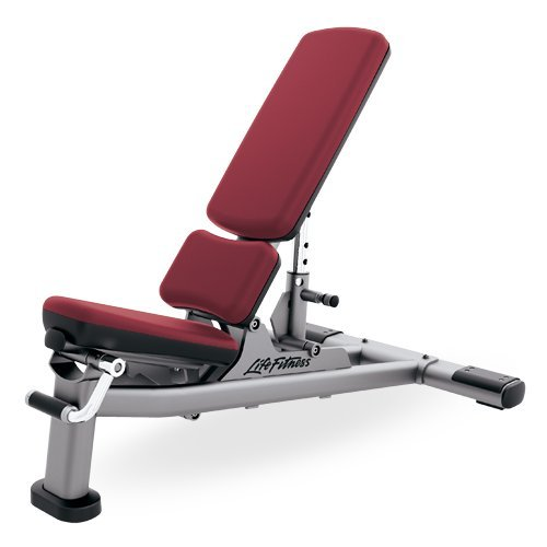 Life Fitness Signature Series Multi Adjustable Bench