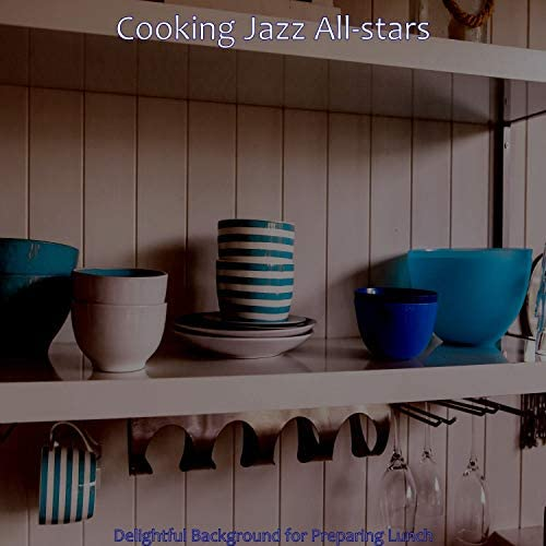 Cooking Jazz All-stars