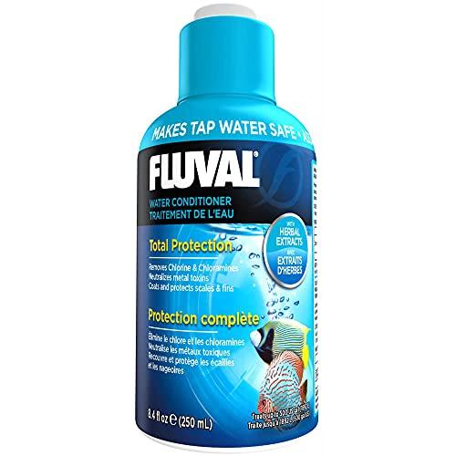 FLUVAL Conditionneur Eau pour Aquariophilie 250 ml