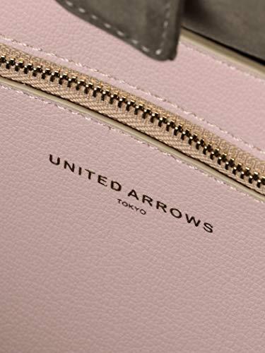 UNITEDARROWS(ユナイテッドアローズ)『UBCSフェイクレザートートバッグ』