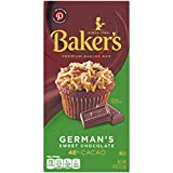 Baker's German's Chocolate, 4-Ou...