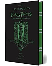 Harry Potter, The Philosopher's Stone: Slytherin Hufflepuff Edition