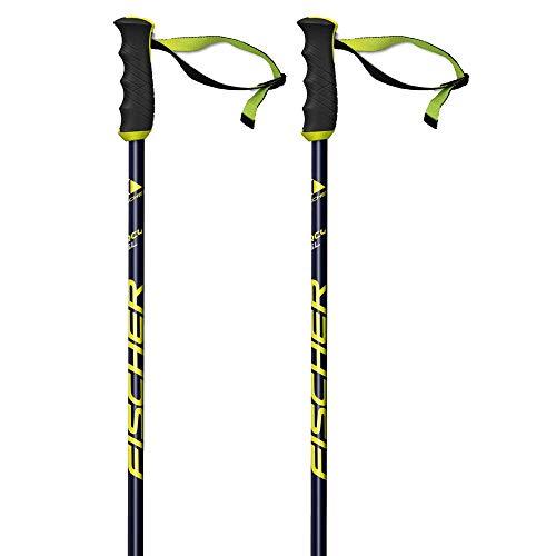 Fischer Skistöcke RC4 SL - Slalomstöcke - 125 cm - 2019/20
