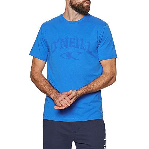 O\'Neill Herren State T-Shirt, Victoria Blue, L
