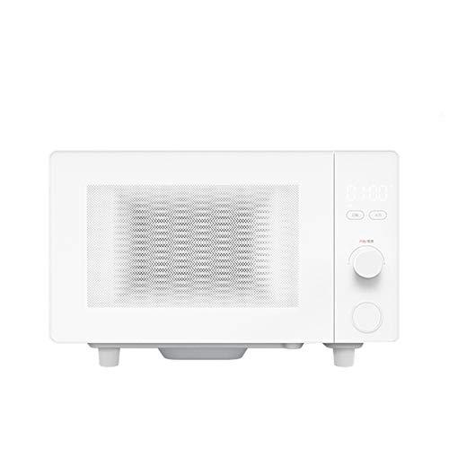 Hornos de microondas Horno de pizza Horno eléctrico microondas para electrodomésticos de cocina Estufa Parrilla de aire 20L Control inteligente