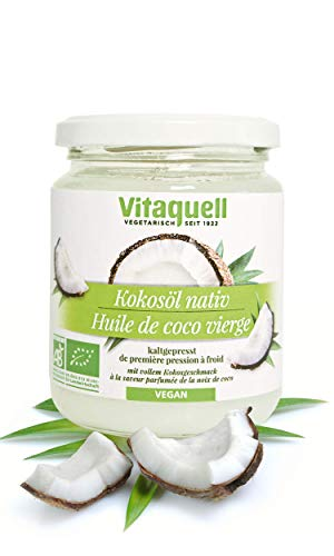 Vitaquell - Aceite de coco vírgen