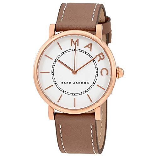 マーク ジェイコブス MARC JACOBS ロキシー ROXY ユニセックス 腕時計 MJ1533 ホワイト [並行輸入品]
