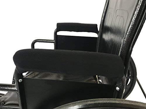 Crutcheze Wheelchair Arm Rest...