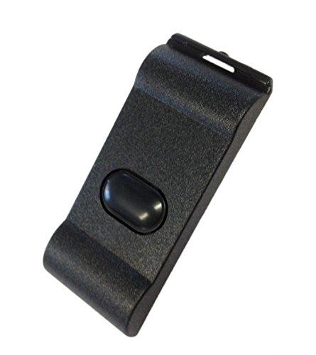 Berner Handsender M868 BHS110 M140 Cover Gehäuse - Oberschale ohne Batterie ohne Platine Ersatzteil M 868 BHS 110 M 140