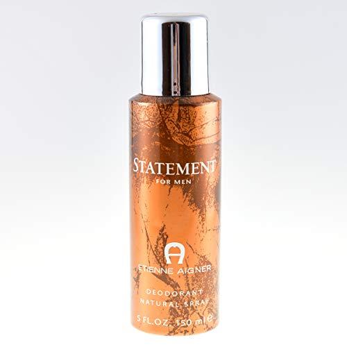 Etienne Aigner Statement Deo Spray 150 ml