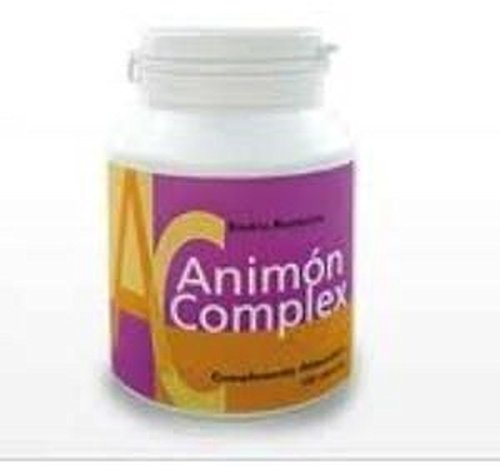 Animón Complex 30 cápsulas de Ebiotec