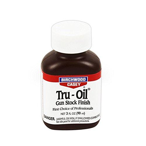 Birchwood Casey Tru-Oil Stock Finish 3 Ounce