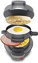 Primera Breakfast Sandwich Maker 600 watts - PBM600