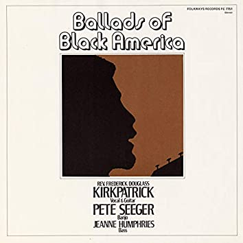 Ballads of Black America