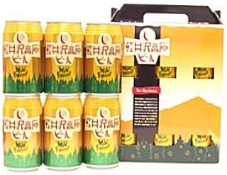 軽井沢高原ビール ワイルドフォレスト 350ml 6本セット