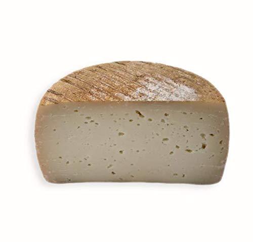 formaggio molisano di capra stagionato
