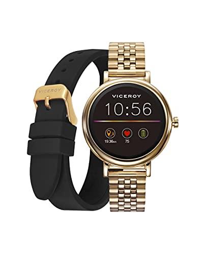 Reloj Smart VICEROY Mujer 401144-90 Correa DE Regalo
