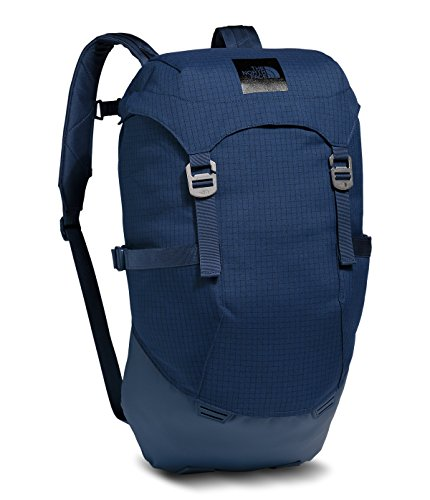 The North Face Homestead Roadtripper Pack (Shady Blue Ripstop/Shady Blue)